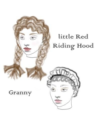 Red Granny draft