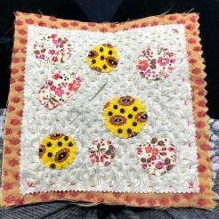 Slow stitch samplers