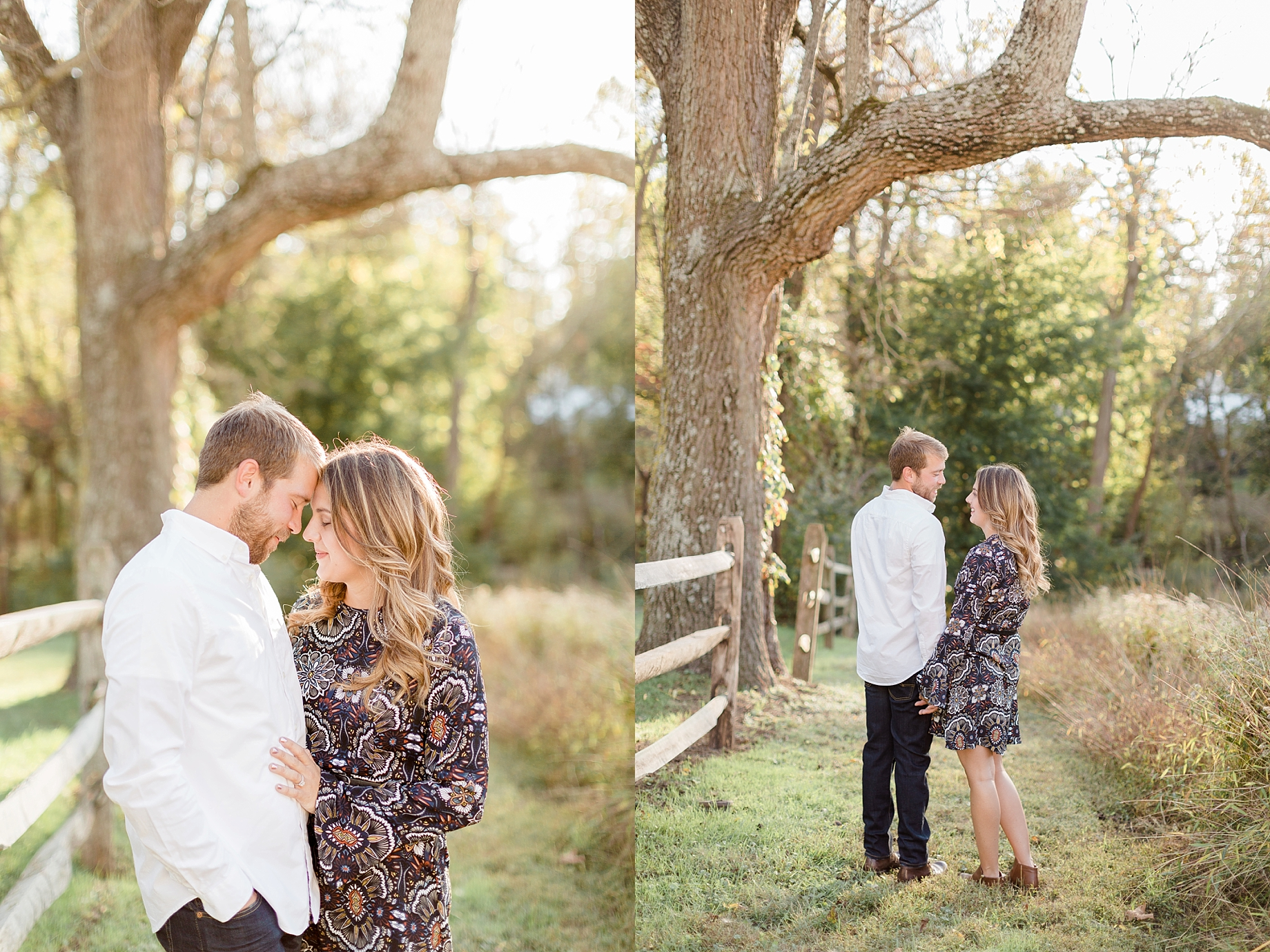 Philadelphia Engagement Photographer