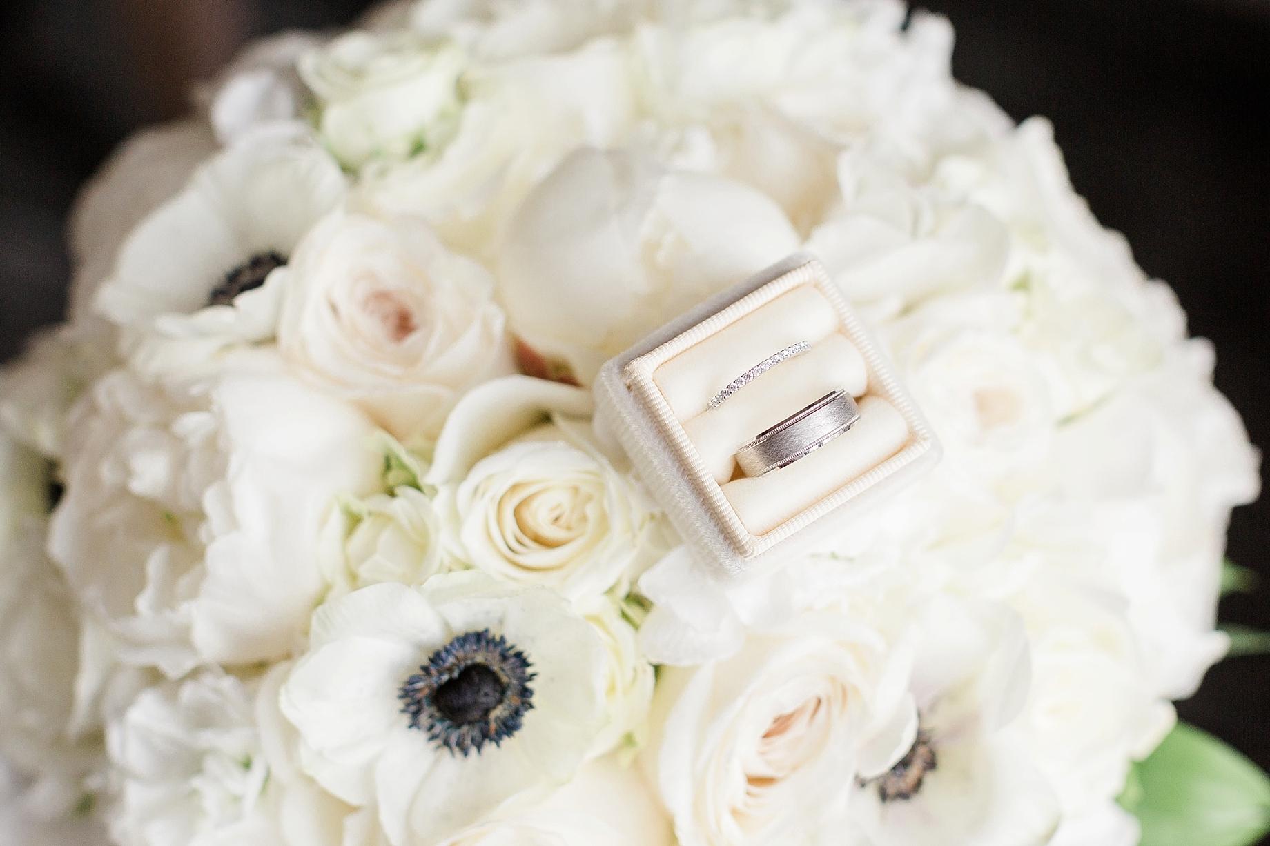 Off white bridal details shot   William Penn Inn Wedding