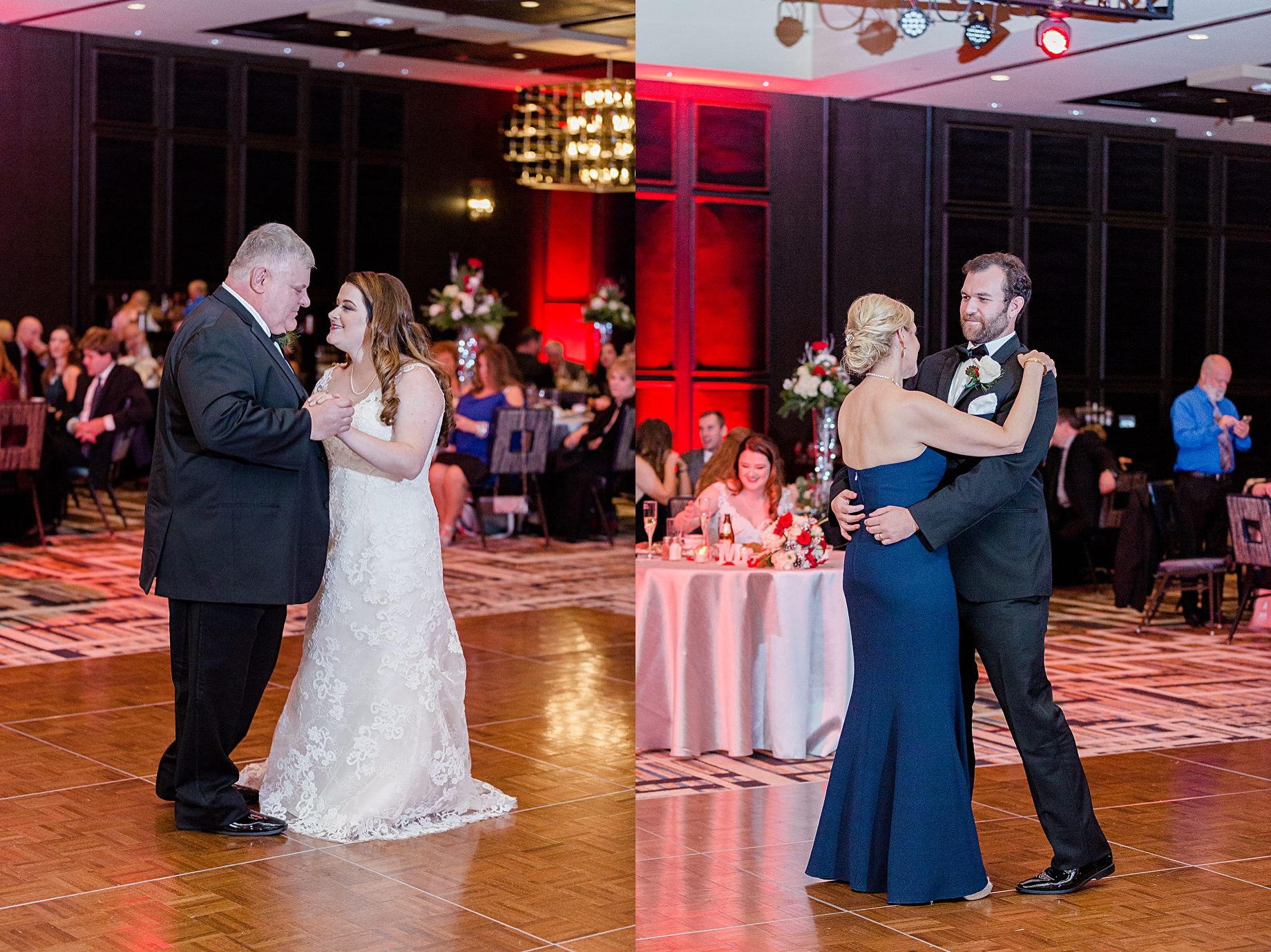 Sugarhouse Casino Wedding | Philadelphia Winter Wedding