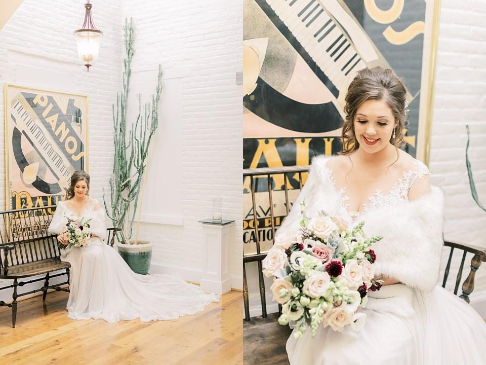 Winter Wedding at Riverdale Manor_0029