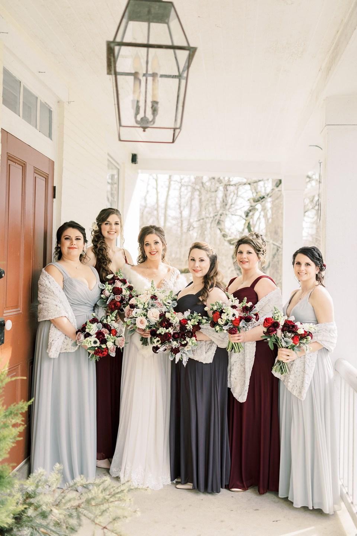 Winter Wedding at Riverdale Manor_0030