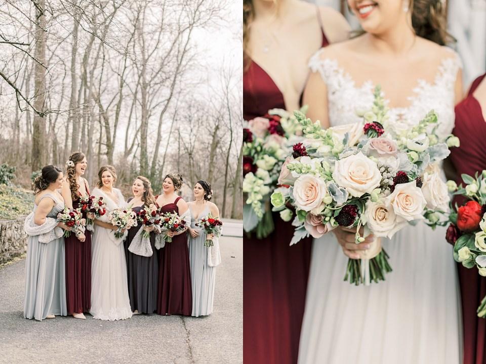 Winter Wedding at Riverdale Manor_0031