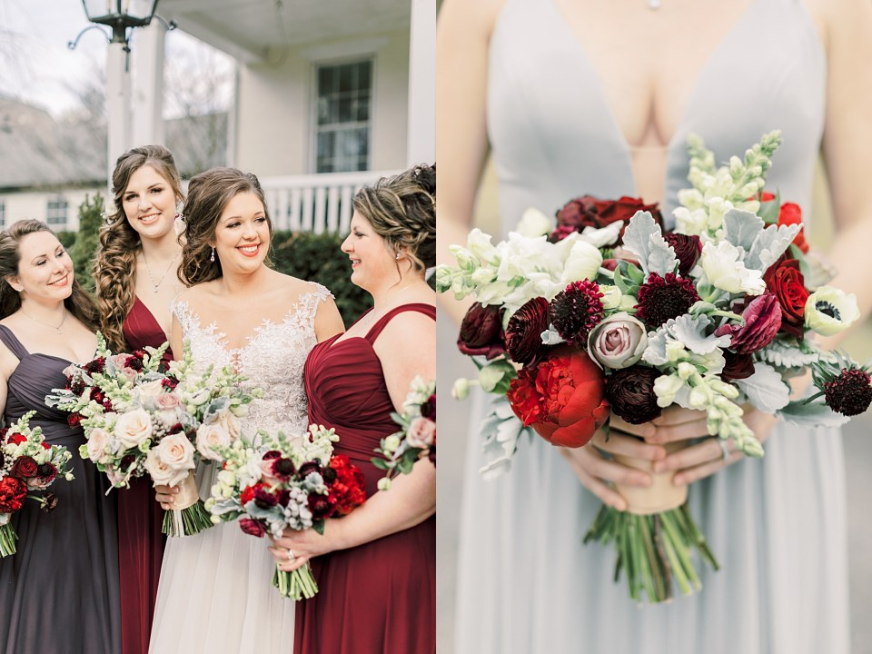 Winter Wedding at Riverdale Manor_0035