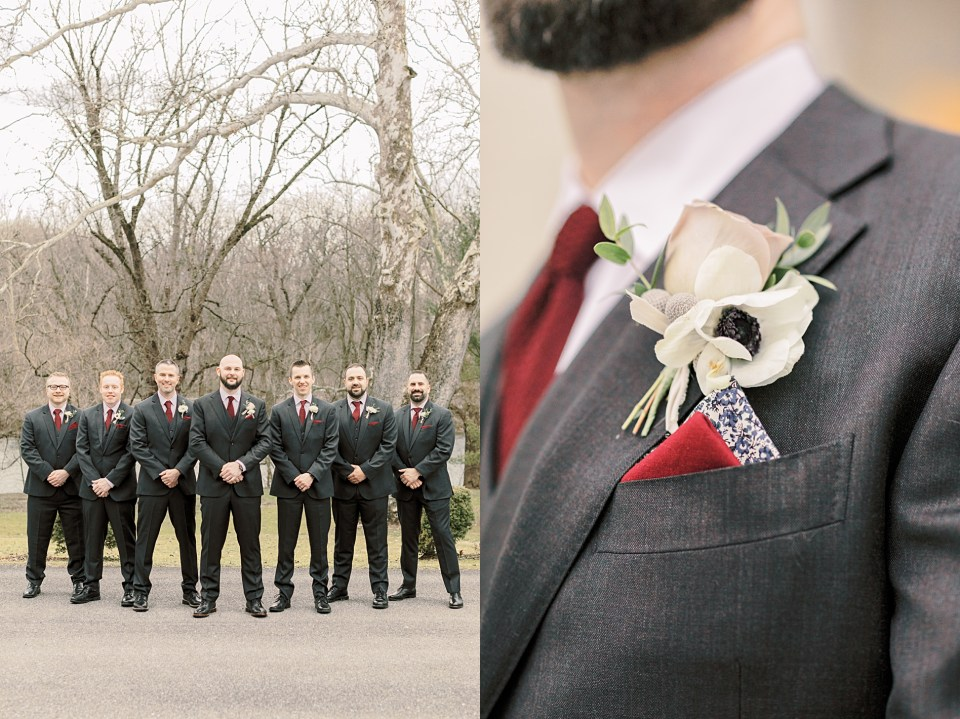 Winter Wedding at Riverdale Manor_0048