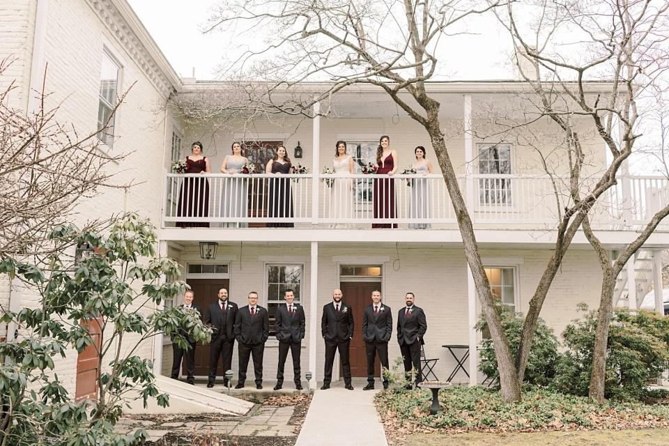 Winter Wedding at Riverdale Manor_0051
