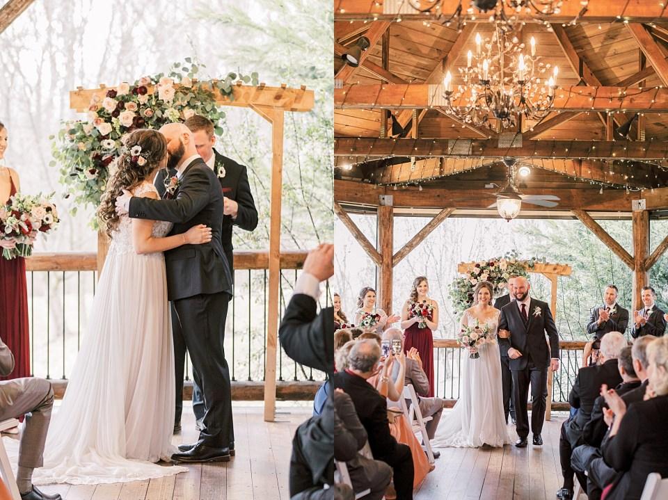 Winter Wedding at Riverdale Manor_0059