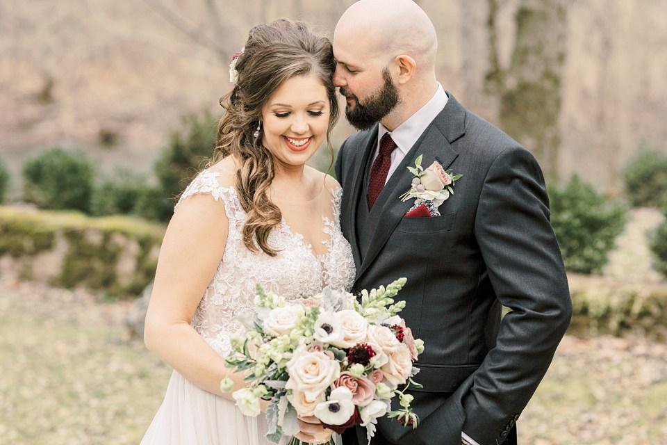 Winter Wedding at Riverdale Manor_0070
