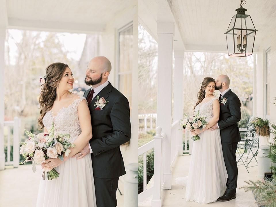 Winter Wedding at Riverdale Manor_0074