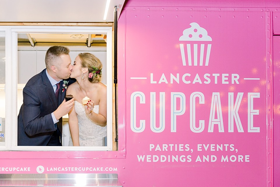 lancaster cupcake truck | Lancaster Wedding Photographer