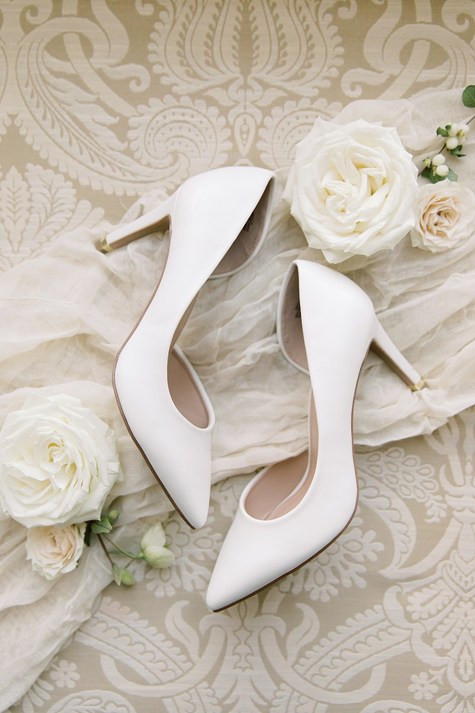 Wedding Details | Ashford Estate Wedding Photography | Sarah Canning Photography
