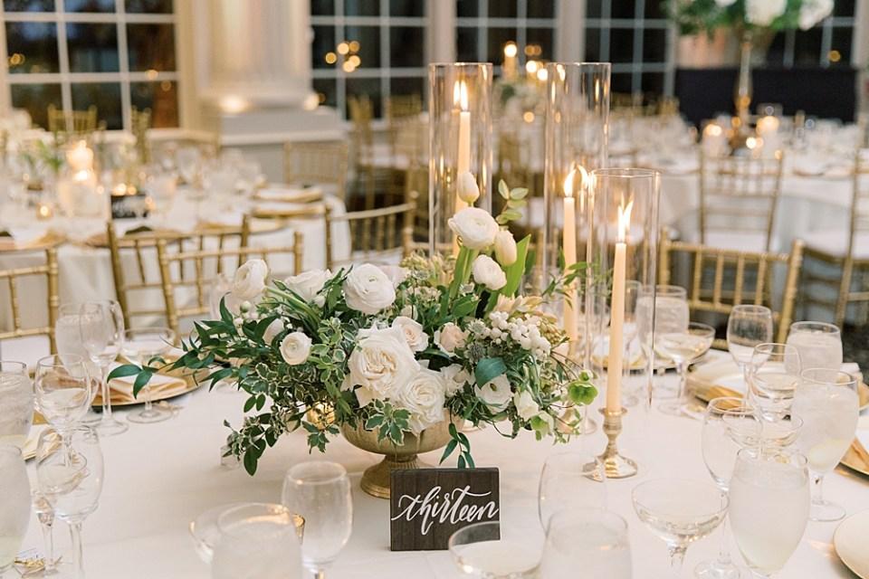 wedding reception details | ashford estate wedding | sarah canning photography