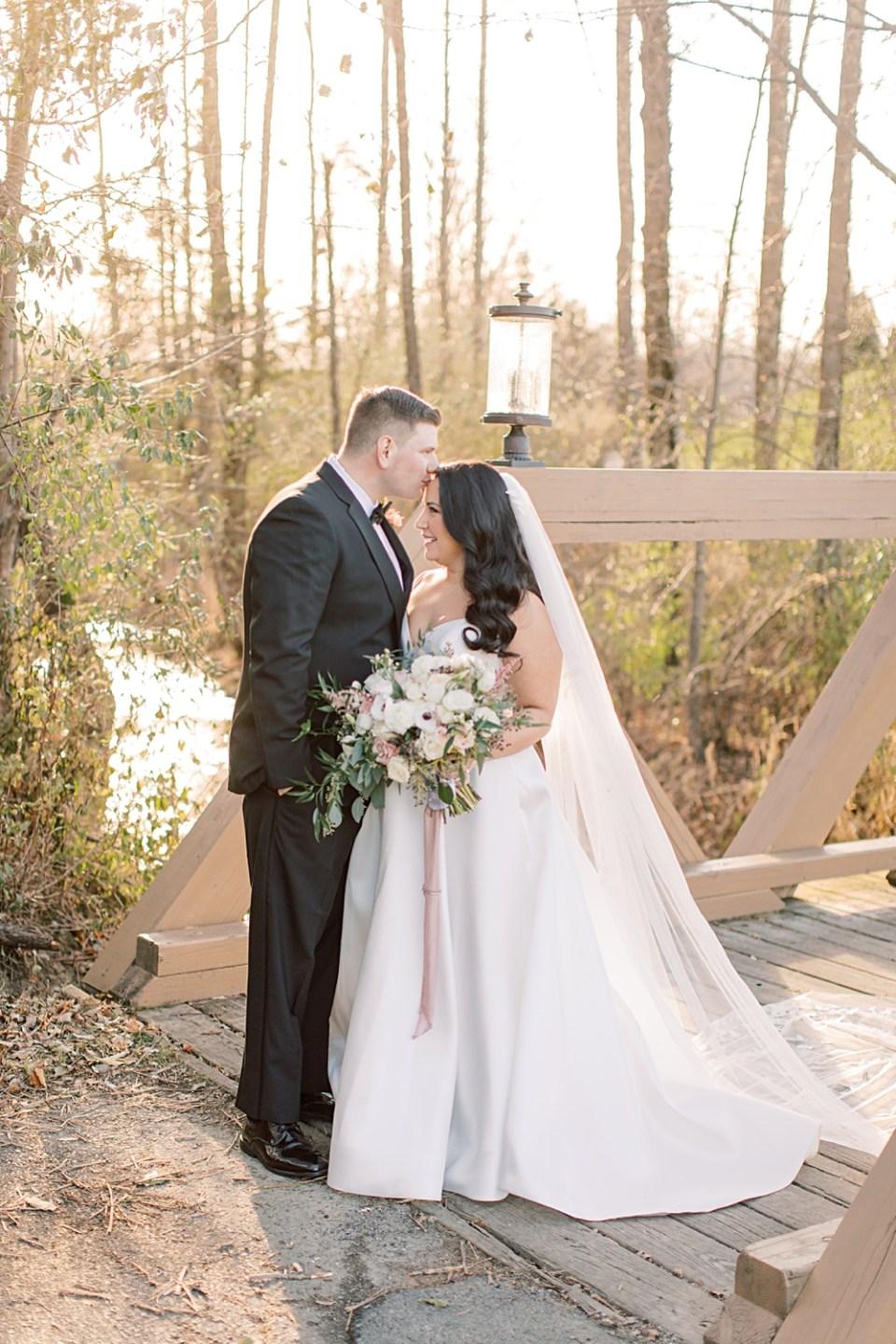 bear brook valley wedding portraits | New Jersey Wedding Photographer Sarah Canning