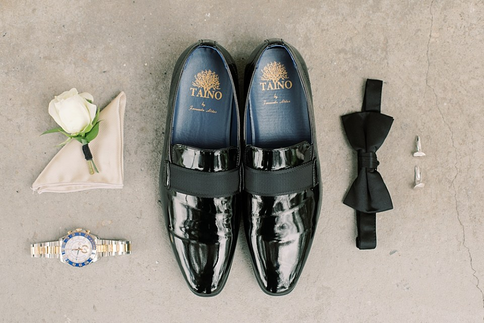 groom details | new jersey wedding | sarah canning photography