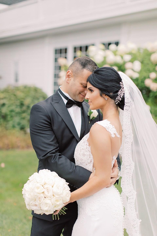 light and airy new jersey wedding photographer | sarah canning | ryland inn wedding