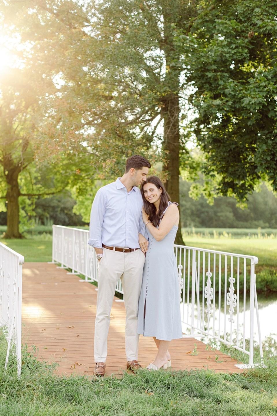 pennsylvania wedding photographer sarah canning   beechdale farms engagement