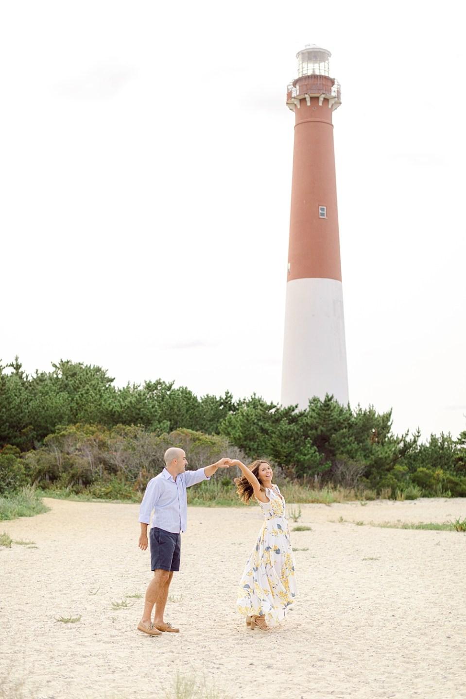 Long Beach Island Engagement Session | philadelphia wedding photographer sarah canning