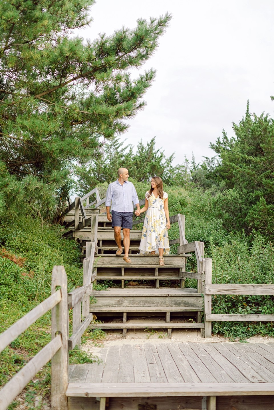 Long Beach Island Engagement Session | philadelphia wedding photographer sarah canning