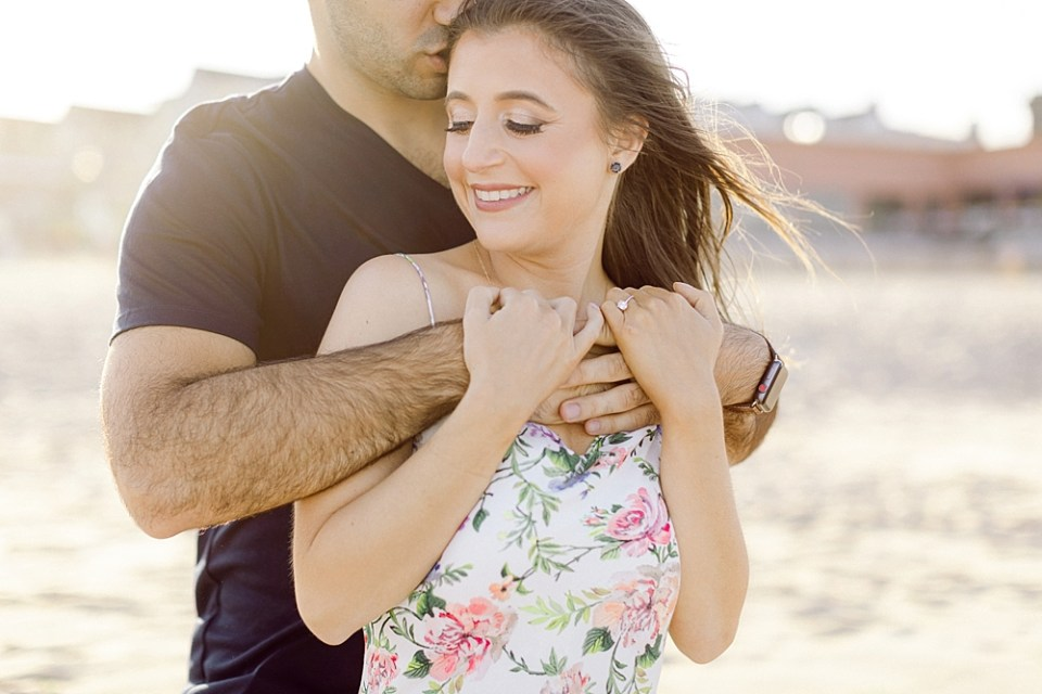 new jersey engagement session   sarah canning photography