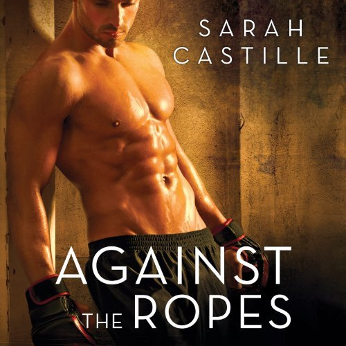 Against the Ropes Audio Cover