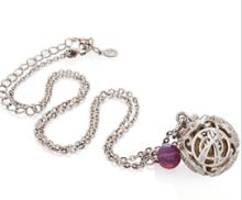 Sized Fragrance necklace