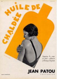 Huile-de-Chaldeee