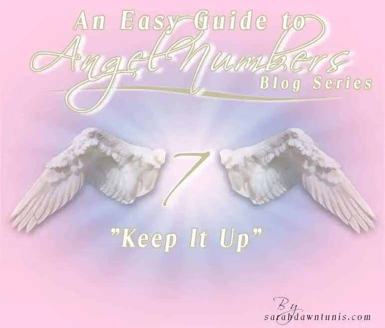 Born on 7 numerology picture 5