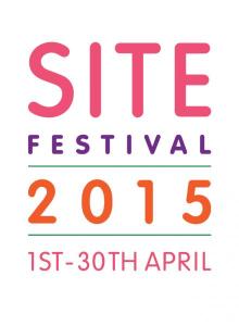 Site festival logo 2015