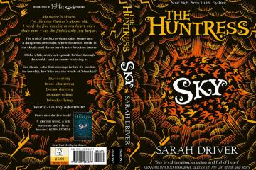 The Huntress: Sky Countdown – Meet The Designer!