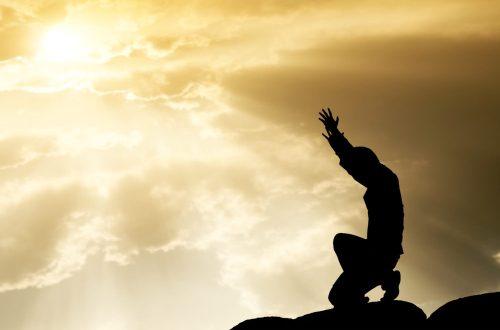 Arise, Shine!  Devotional
