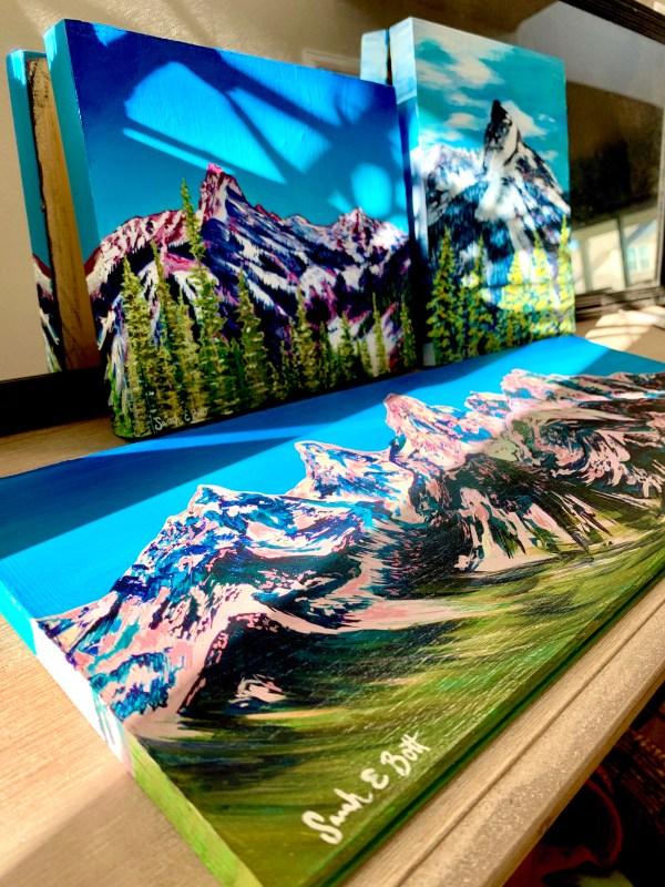All prints