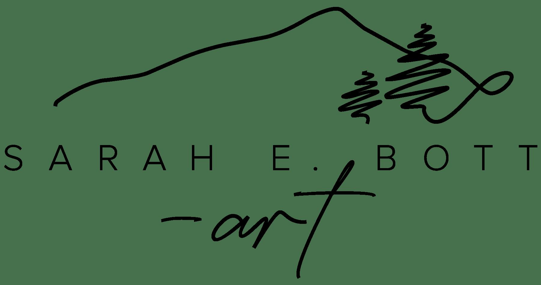 Sarah E. Bott Art