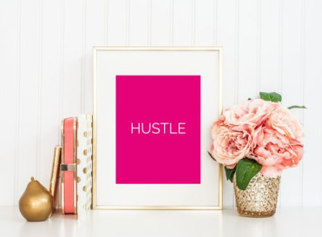 When do you have to start paying taxes on your side hustle?