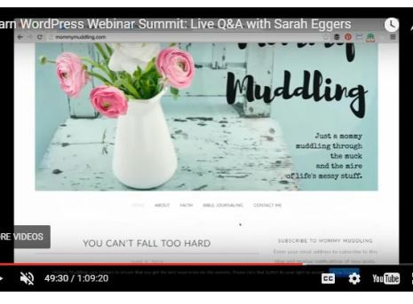 Sarah Eggers: How Skillcrush Graduates Can Run a Successful Business