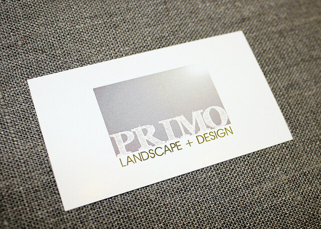 Primo Landscape and Design 2