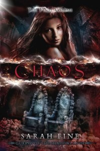 Book Cover: Chaos