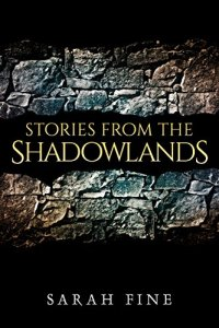 Book Cover: Stories from the Shadowlands
