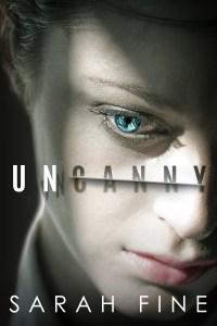 Book Cover: Uncanny