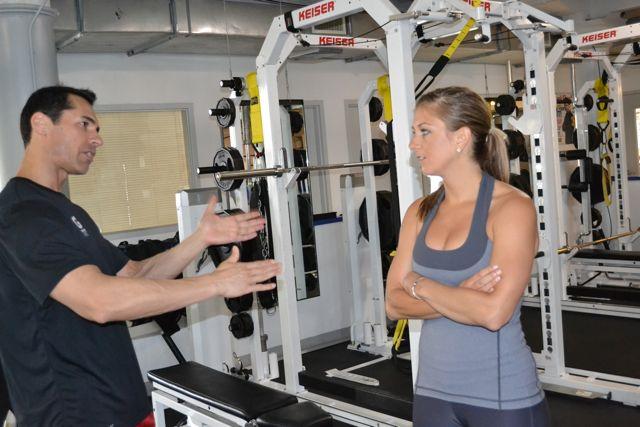 My New Strength Training Program!