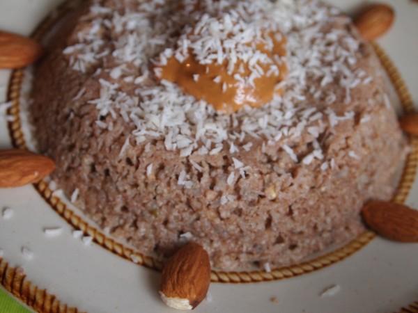 Buckwheat Bake Recipe Video