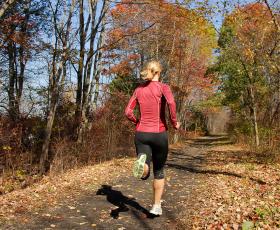 fall-runner
