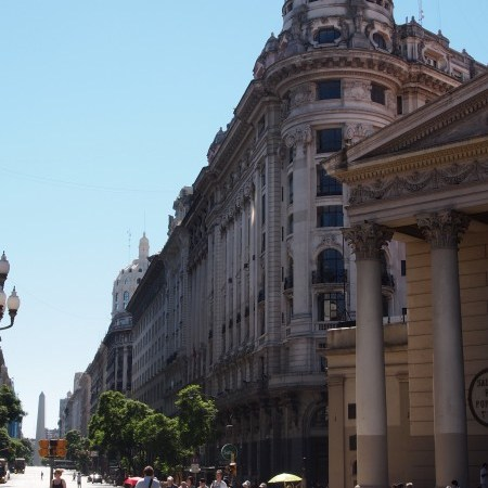 Buenos Aires Blogger Travel Advice