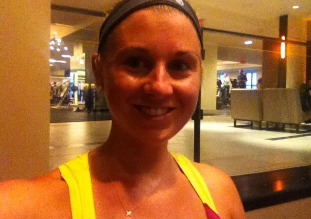 A New Favorite Group Exercise Class – MetCon3 at Equinox