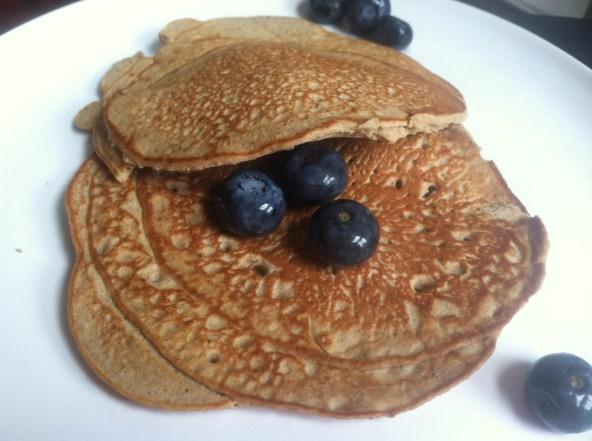 Protein Pancake Low Calorie
