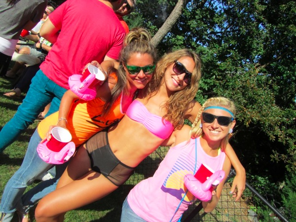 80s Pool Party 2