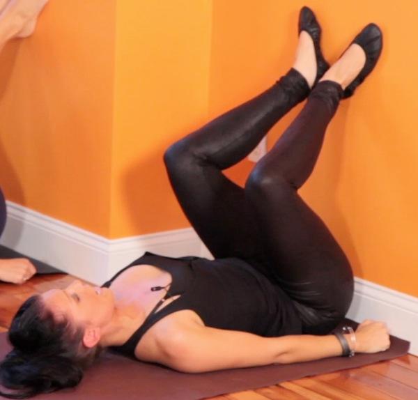 Pilates Butt Workout2