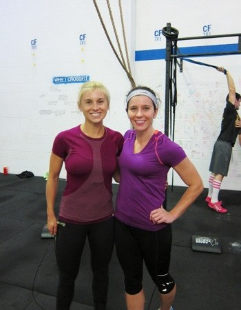 Dear CrossFit, When Will I Know You?