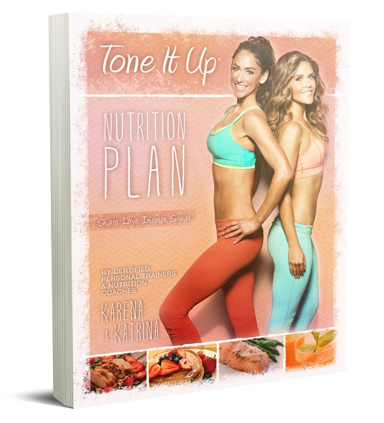Tone it up nutrition program toneitup nutrition plan