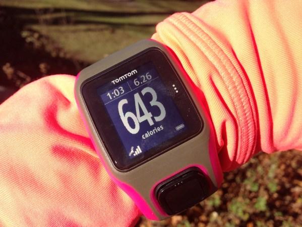 Run picture